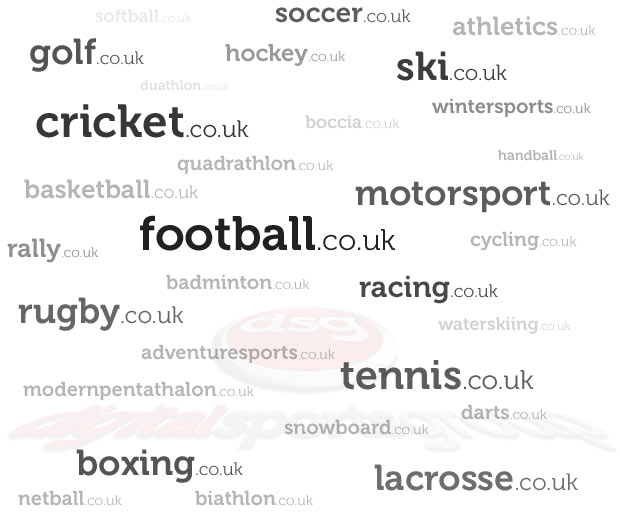 Digital Sports Group Websites